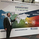 EUROSATORY 2018 in Paris